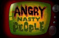 Angry Nasty People