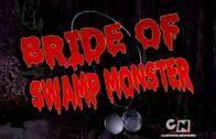 Bride of Swamp Monster