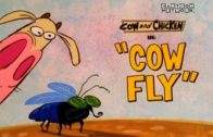 Cow Fly