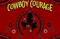 Cowboy Courage