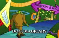 Documagicary