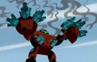 Episode XLI Robo-Samurai vs. Mondo-Bot