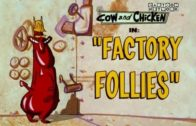 Factory Follies