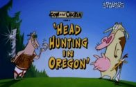 Headhunting in Oregon