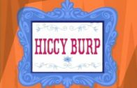 Hiccy-Burp
