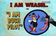 I Am Bush Pilot