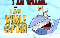 I Am Whale Captain