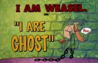 I Are Ghost