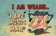 I Are Music Man