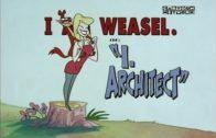 I. Architect