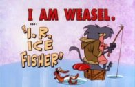 I.R. Ice Fisher