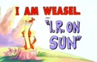 I.R. on Sun