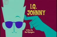 I.Q. Johnny