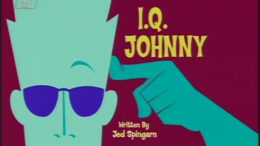 IQ-Johnny