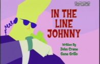 In the Line of Johnny