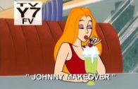 Johnny Makeover