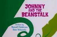 Johnny and the Beanstalk