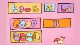 Koos a la Goop a Goop