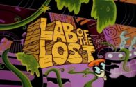 Lab Of The Lost