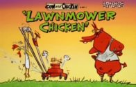 Lawnmower Chicken
