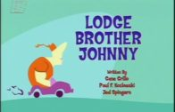 Lodge Brother Johnny