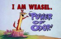 Power of Odor