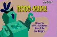 Robo-Mama