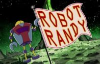Robot Randy