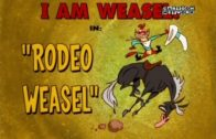 Rodeo Weasel