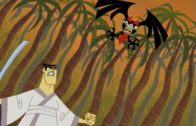 Samurai Jack-Episode VI Jack and the Warrior Woman