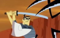Samurai Jack-The First Fight Episode III