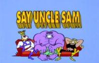 Say Uncle Sam
