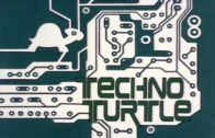 Techno Turtle