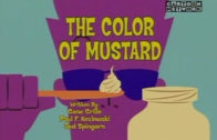 The Color of Mustard
