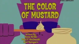 The-Color-Of-Mustard