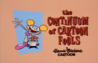 The Continuum of Cartoon Fools