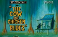 The Cow and Chicken Blues