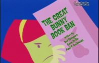 The Great Bunny Book Ban