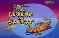 The Legend of Sailcat