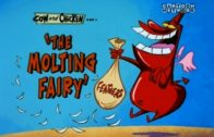 The Molting Fairy