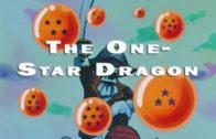 The One-Star Dragon