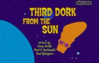 Third Dork from the Sun