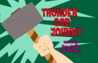 Thunder God Johnny