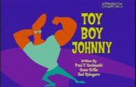 Toy Boy Johnny