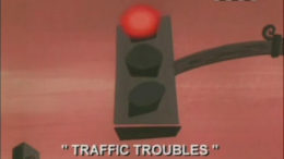 Traffic-Troubles