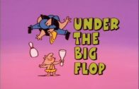 Under the Big Flop