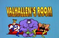 Valhallen's Room