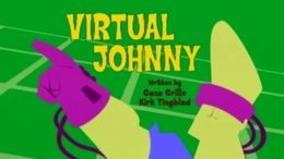 Virtual Johnny
