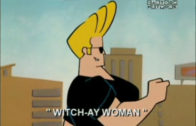 Witch-ay Woman